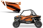 Pro Armor 2014 Nuclear Sunset Door Graphic Kit for Polaris RZR XP 1000