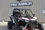 Pro Armor Fabric Roof for Polaris RZR XP1000