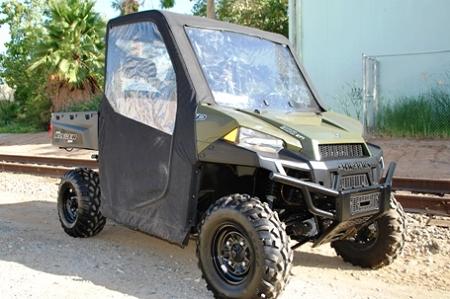 Pro Armor P131095 Cab Enclosure