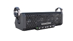 Pro Armor 4 Speaker Sound Bar System (Amplified)