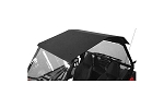 Quadboss Mini RZR 170 Front/Rear Windshield & Roof Combo