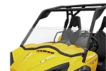 Quadboss Half Windshield for Can-Am Commander