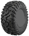 Quadboss QBT454 Radial ATV / UTV Tires