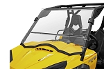Quadboss Folding Windshield for Can-Am Commander