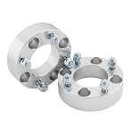 Quadboss 1.5 Inch Wheel Spacers for Polaris RZR RS1