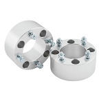 Quadboss 2.5 Inch Wheel Spacers for Polaris RZR 800 / XP 900 / 570 Models