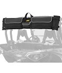 Quadboss Reflective Series Gun Scabbard for UTV'S