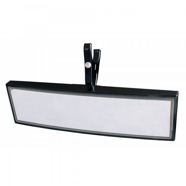 Utv Rear View Mirror >> Modquad Billet Rear View Mirror For 1 3 4 Inch Roll Cages