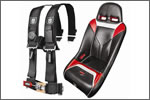 Seats / Harnesses