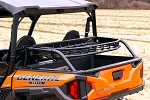 Seizmik Dump Bed Rack for Polaris General 1000
