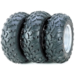 Carlisle 489 AT Atv Tires