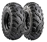 Carlisle Black Rock ATV Tires