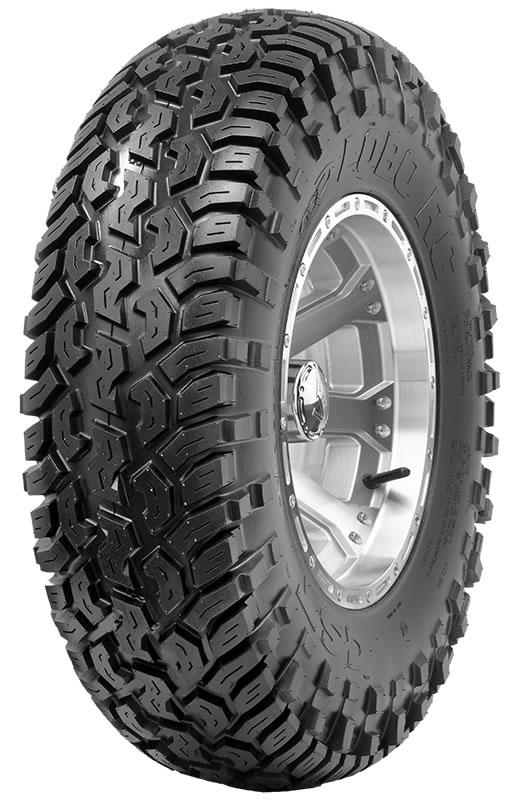 John Deere Utv >> CST Lobo RC Tires, Rock Crawler tires for UTV's