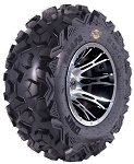 DWT Moapa Run Flat 12 Ply ATV Tires