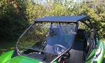 EMP Arctic Cat Wildcat 1000 Aluminum Roof