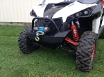 EMP Can-AM Maverick Extreme Front Bumper