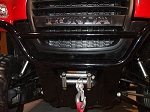 EMP Winch Mount for the Honda Big Red