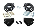 EMP Lift Kit for 600 & 610 MULE (2004+)