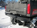 EMP Rear Bumper for Polaris Mid Size Ranger