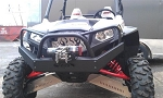 EMP XP900 RZR Outback Edition Front Bumper