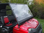 EMP Full size Polaris Ranger Full Windshield 09+