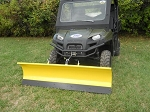 EMP 72 inch Snow Plow for Polaris Ranger