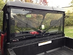 EMP Cab Back for XP900 Ranger