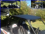 EMP Polaris RZR 1000 / RZR 900 / XP Turbo Hard Top