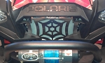 EMP RZR Stainless Steel Web Radiator Grill