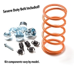 EPI Sport Utility Clutch Kit w/ Severe Duty Belt for Yamaha ATV - 27