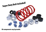 EPI Sport Utility Clutch Kit w/ Super Duty Belt for Yamaha ATV - Stock Tire, 0-3000' Elev