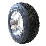 Goldspeed Flat Track Front ATV Tires