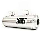 HMF Exhaust Pipe for Polaris Ranger UTV - Swamp Series