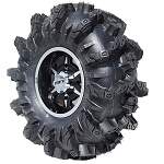 Interco Black Mamba Atv Tires