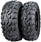 ITP Bajacross Radial ATV Tires