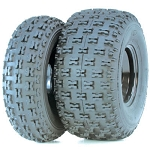 ITP Holeshot ATV Tires
