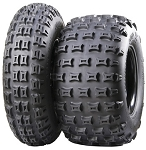 ITP Quadcross XC Atv sport tires