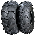 ITP Mud Lite XXL ATV Tires