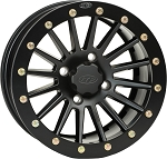 ITP SD Series Dual Beadlock Wheels - 14 Inch Black Ops