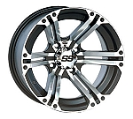 ITP SS212 ATV Wheels - 12
