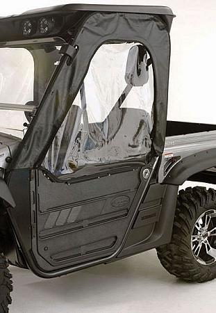 John Deere Utv >> Yamaha Rhino Accessories - J Strong Side Zip Enclosure for ...