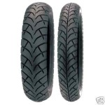 Kenda K671 Cruiser Motorcycle Tires