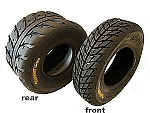 Kenda Speed Racer ATV Tires