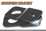 KFI Winch Snatch Block