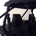 Kolpin Rear Windshield for Arctic Cat Wildcat