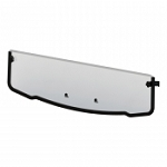Kolpin Half Fixed Windshield for 2013 Polaris Ranger 900 XP