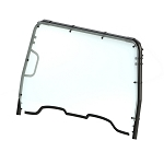 Kolpin Full Fixed Windshield for Honda Big Red