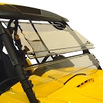 Kolpin Full Tilting UTV Windshield for Can Am Commander