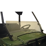 Kolpin Half-Fixed Windshield for John Deere Gator XUV