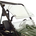 Kolpin Full Tilting UTV Windshield for Yamaha Rhino
